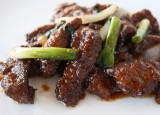 Mary's Mongolian Beef *Recipe*